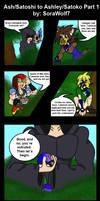 Ash TG'd for laprasking Page1