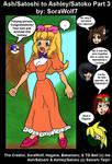 Ash TG'd for laprasking Page3