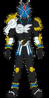 Kamen Rider Astral