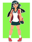 Trainer Ashley Ace Trainer