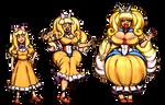Empress Ashley