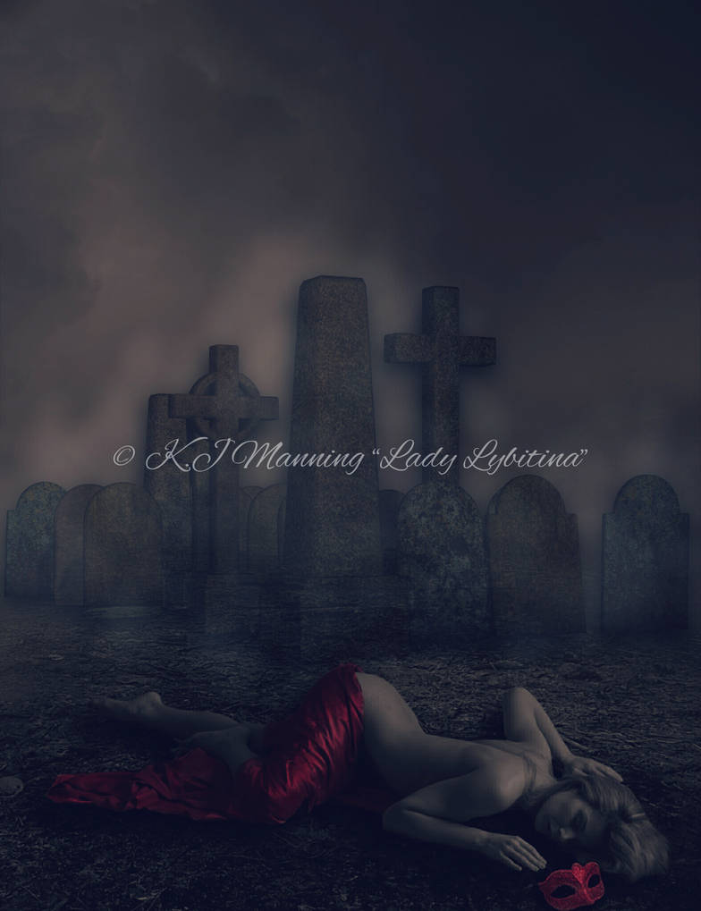 Unmasked Death