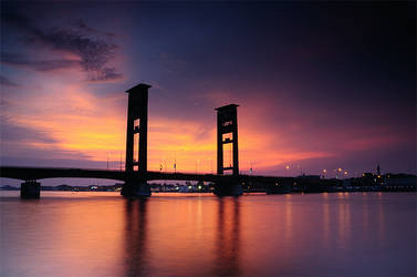 ampera bridge 2