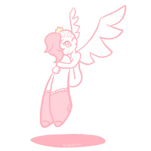 Bapple-Pie's Profile Picture