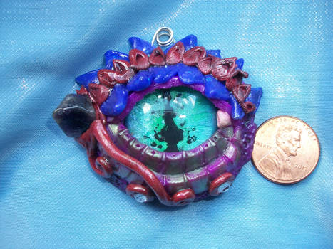Gem Dragon Eye