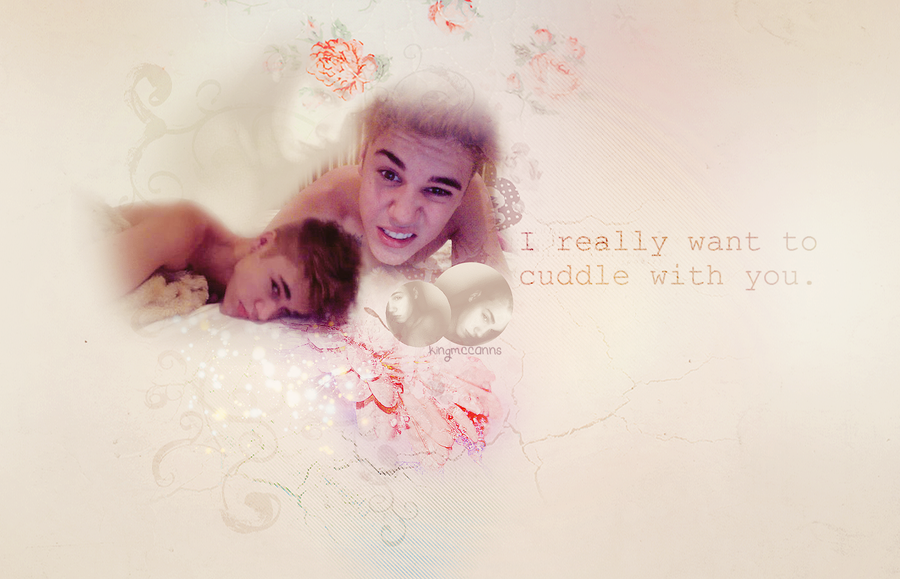 I Really Want To Cuddle You: I Really Want To Cuddle With You. By Kingmccanns On DeviantArt