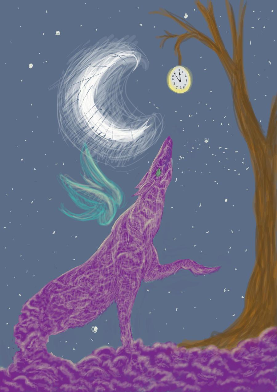 Until Time is Ripe by JEAikman