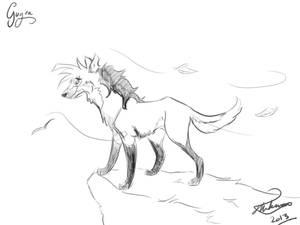 Guyra - Sketch Trade