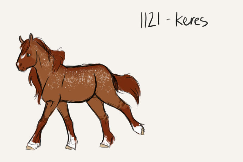 #1121 Keres