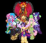 The Knights of Harmony