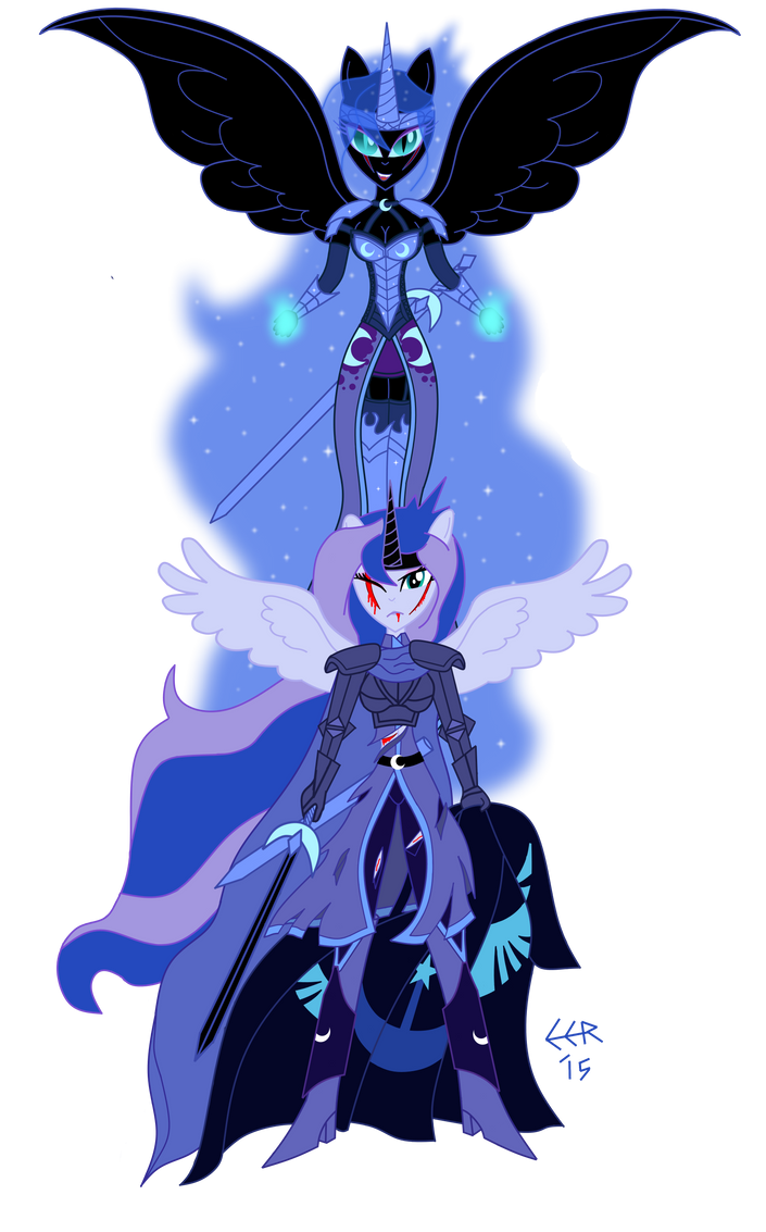the gallery for gt equestria girls nightmare moon