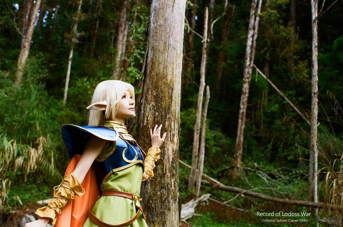 Forest of Elf by sara1789 on DeviantArt