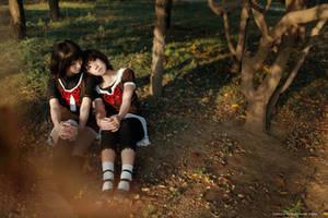 Memory by sara1789