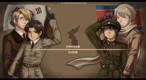 APH - The Forgotten War