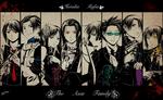 APH Mafia - the Asia Family