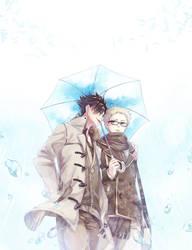 HQ : Spring Rain for 0w0b