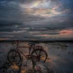 I dream my bike
