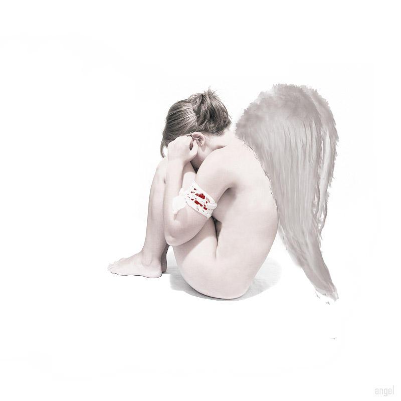 angel by codexseries2