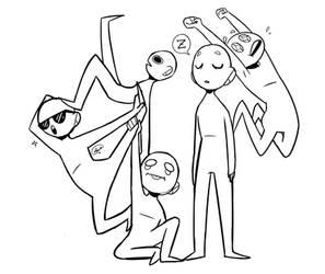 oml squad base drawing
