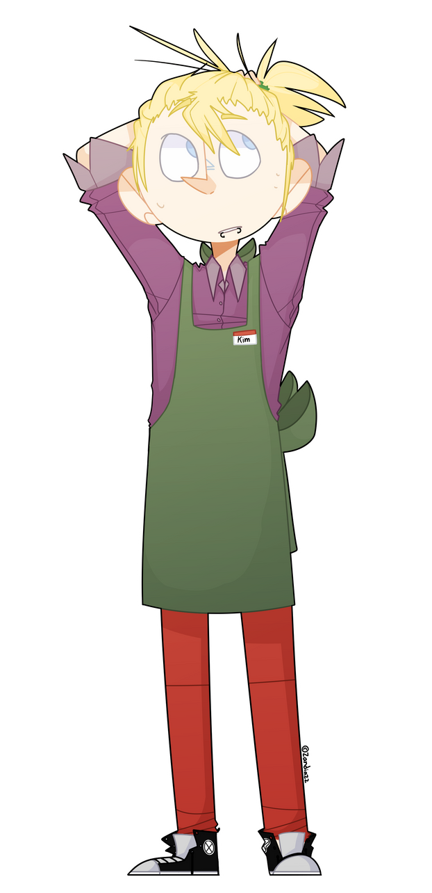 Oc we dont sell hot cocoa by zitru on deviantart for How to sell drawings online