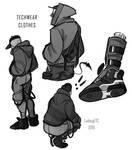 [047] - more TECHWEAR