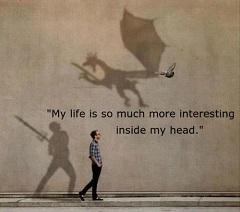 My life... by SlythandGryfflover15