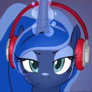 Distraught Gamer Luna Icon by henx125