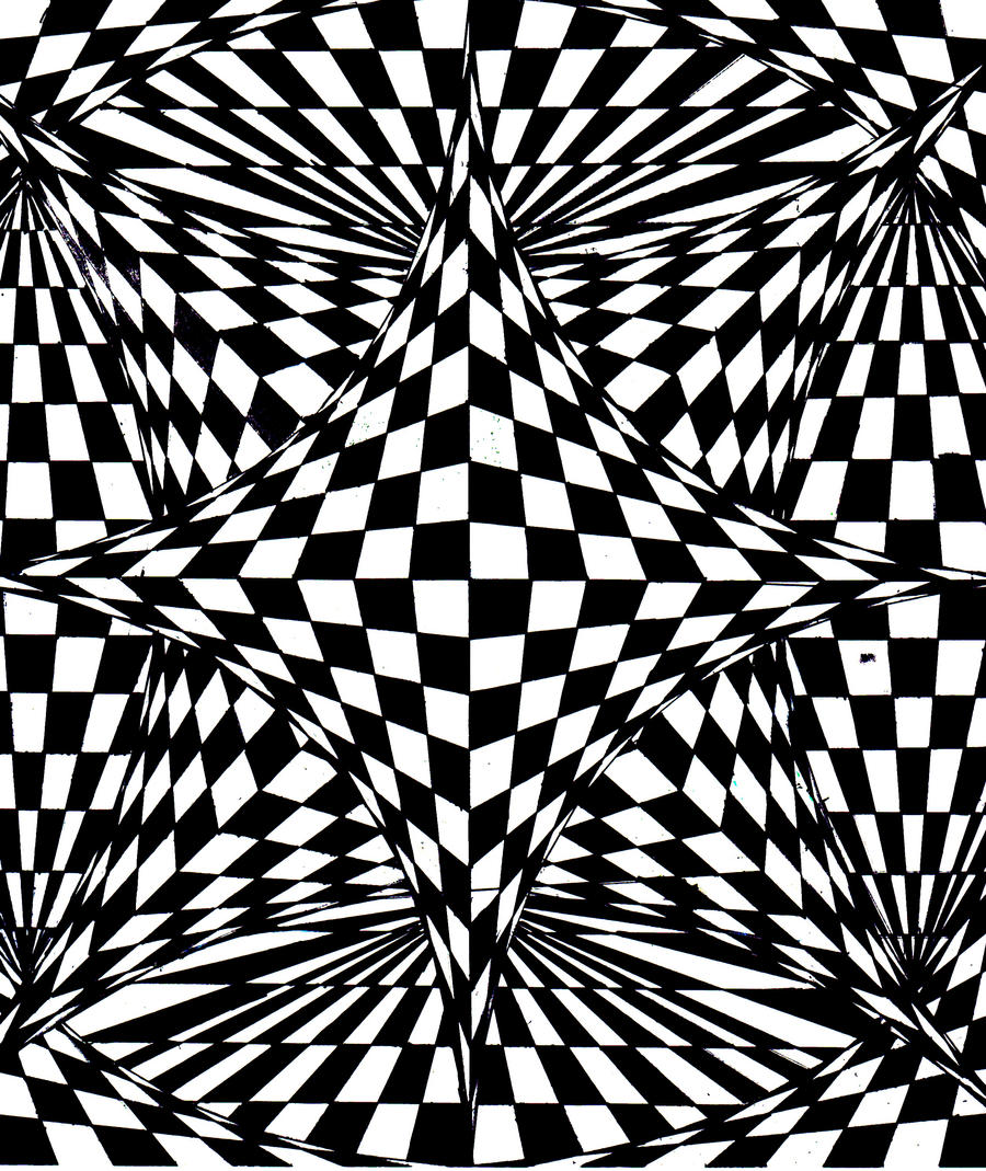 Op Art Designs : Op art design by sky amethyst on deviantart