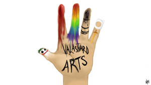 Valashard Contest Entry