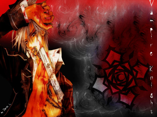 Vampire Knight Zero Wallpapers