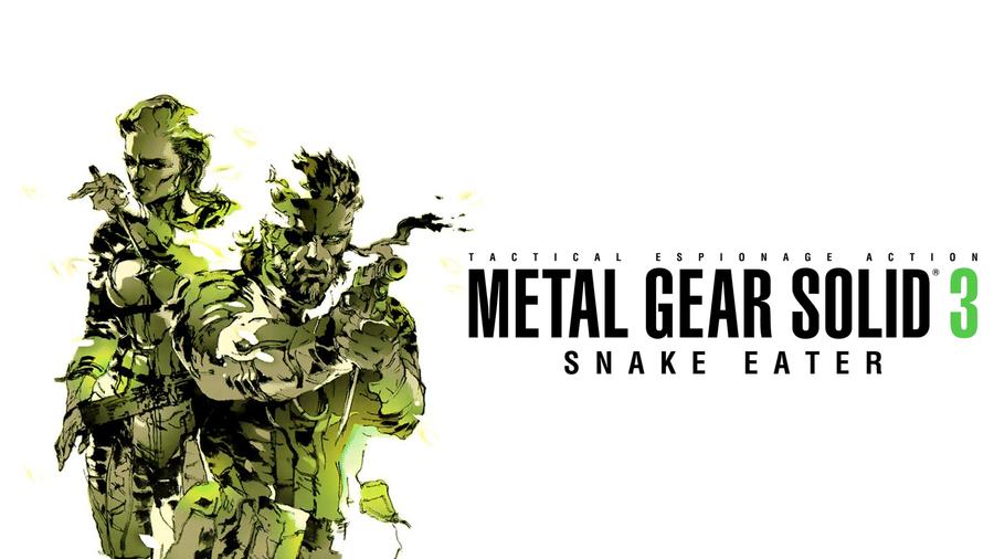 OFW: Metal Gear Solid 3 FULL Platinum Save Set (PS3/PSVita ...