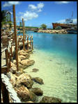 Clear water Curacao