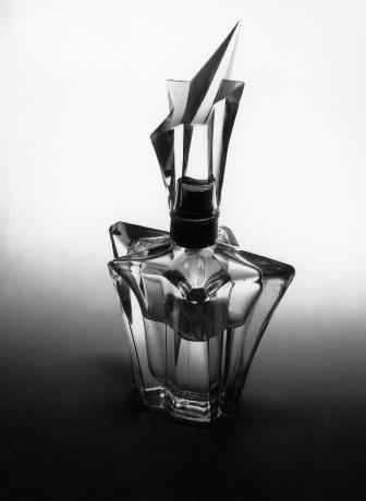 Perfume Bottle by Missy2498