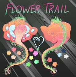 (OPEN! SB $5) Flower Trail Snubble Adopt