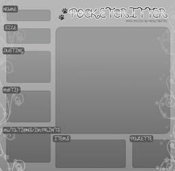 Pocketcritter Registration Sheet Ver 1