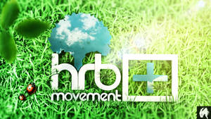 HRB Movement Promo by InkazDesignz