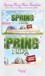 Spring Fling Easter Edition