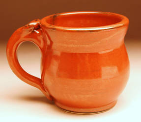Ohata Kaki Mug by de-profundis-clamavi