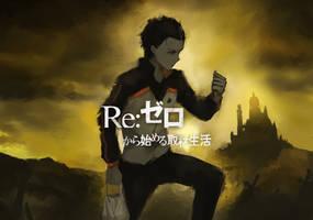 Re:Zero: Prepare to Die Edition by qosic