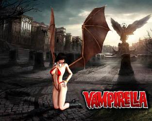 Vampirella3 by jhv27