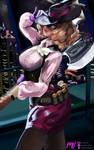 Persona 5 - Haru