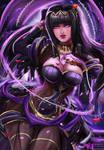 Bridal Tharja - Fire Emblem Heroes