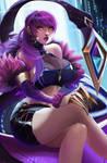 K/DA Evelynn | League of Legends