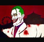 Jokers funhouse