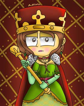 Poptropica - Elyana, Future Queen Of Arturus