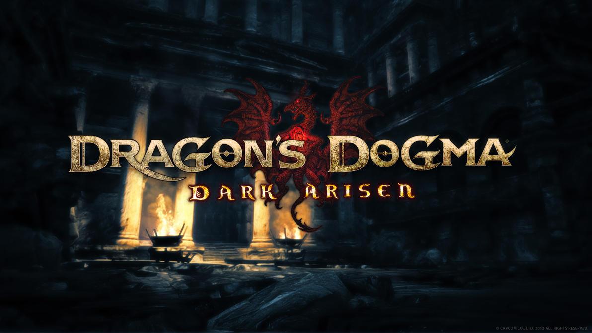 Dragons Dogma Dark Arisen Wallpaper 2 By Christian2506