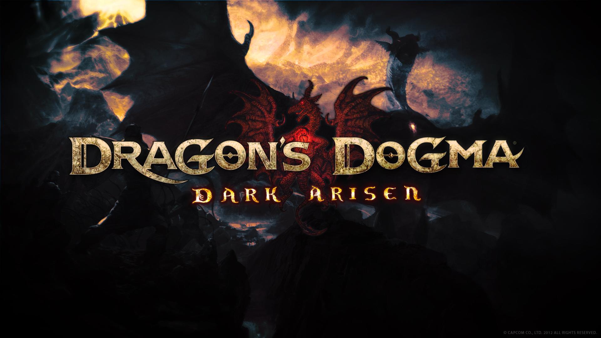 Dragons Dogma Dark Arisen Se Confirma Como Una Expansión