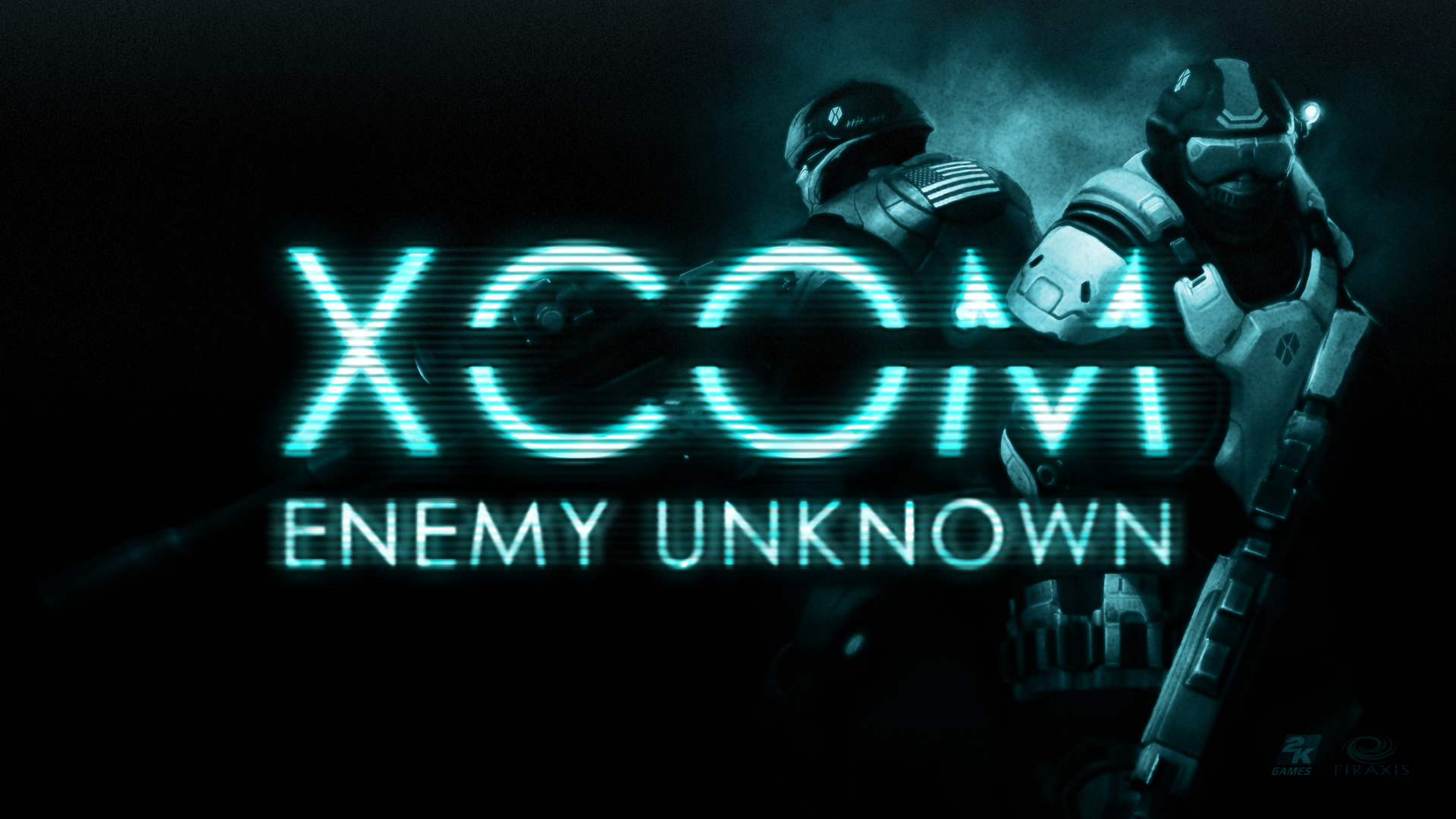 Xcom: Enemy Within - Wallpaper by Christian2506 on DeviantArt