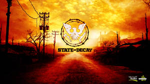 State of Decay _ Wallpaper