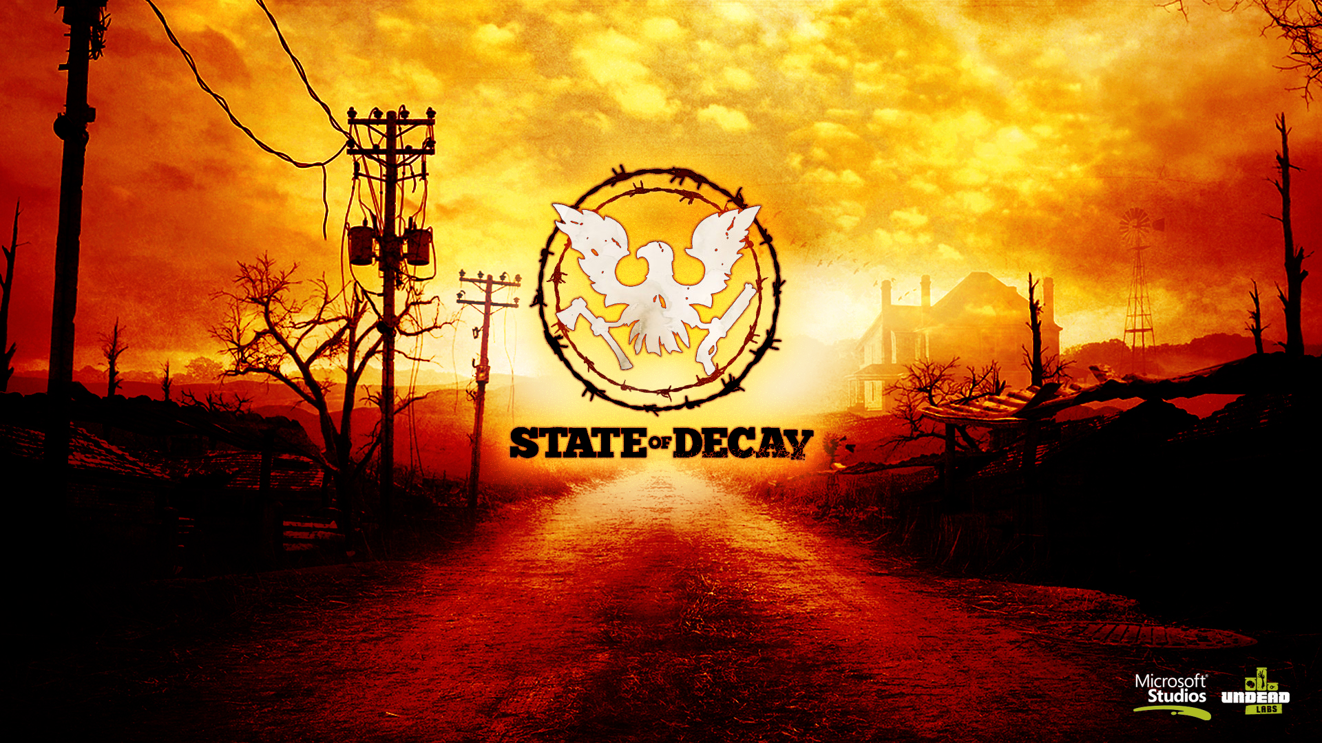 State Of Decay Wallpaper By Christian2506 On Deviantart